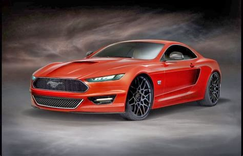 2015 mustang mach 5 informative 2015 mustang mach 5 concept