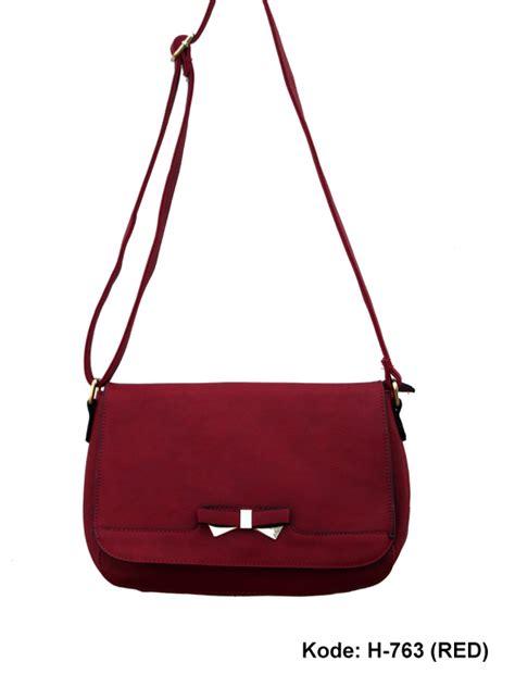 Tas Cantik Wanita Bag Sa 006 seri tutup herbosa fashion bags