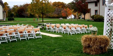 outdoor wedding venues in central illinois midway museum weddings get prices for wedding