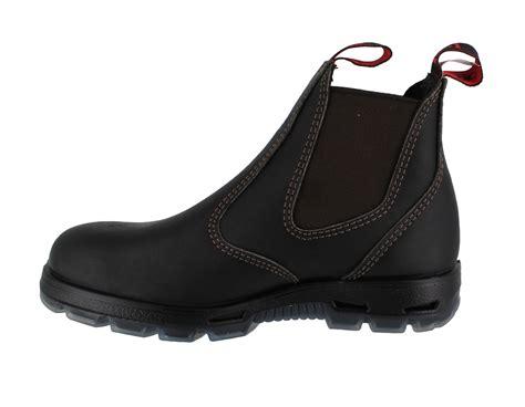 All Rounder Boots Coklat Size 43 mens redback ubok ubbk leather australia soft toe cap