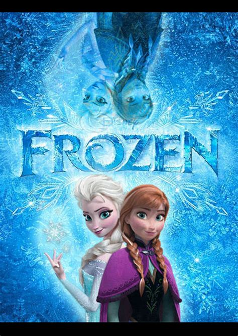 film frozen full movie bahasa indonesia frozen poster fan made frozen photo 34893689