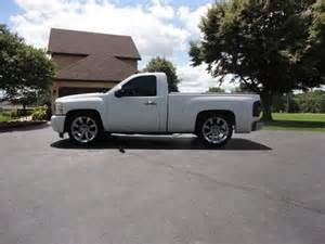 Used Truck Rims For Sale In Ohio Buy Used 2008 Chevrolet Silverado 1500 Lowered 22
