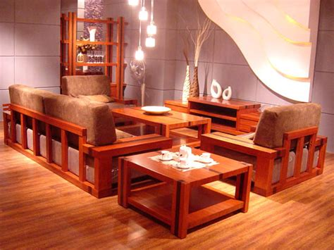 wooden living room chairs 10 inviting wooden living room furniture sets decor