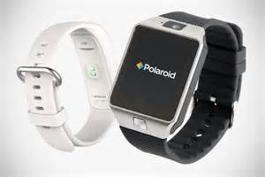 More Stuff From Polaroid: Smartwatches, Smart TV And More   MIKESHOUTS