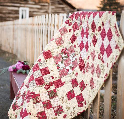 quilt pattern rose 9 inspiring rose quilt designs
