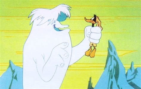 Givana Outer hugo the abominable snowman looney tunes wiki fandom