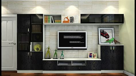 Living Room Modern Ideas by Modern Furniture Tv Cabinet Youtube