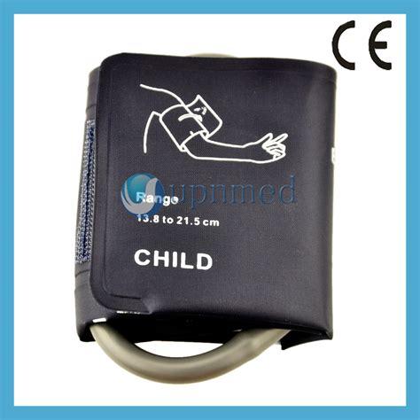 V Lok Dual Nibp Cuff Tpu With Bladder No Bladder Child Dual Blood Pressure Cuff China
