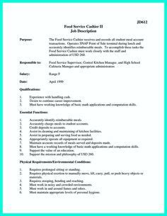 terrible mistakes to avoid when you make your cashier resume an audit resume is quite important to learn as you are