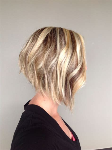 Angled Bob Hairstyles by Best 20 Angled Bobs Ideas On Graduated Bob