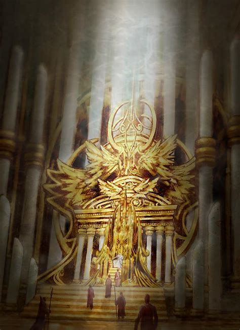 throne room of god chapter 10 a past revealed