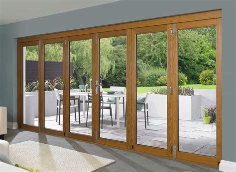 Accordion Glass Doors   20 Ideas 2018   Interior