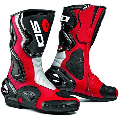motorcycle racing boots sidi cobra motorcycle boots motorbike racing race track