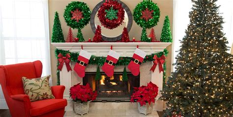 home interior parties products christmas home decor indoor christmas decorations for
