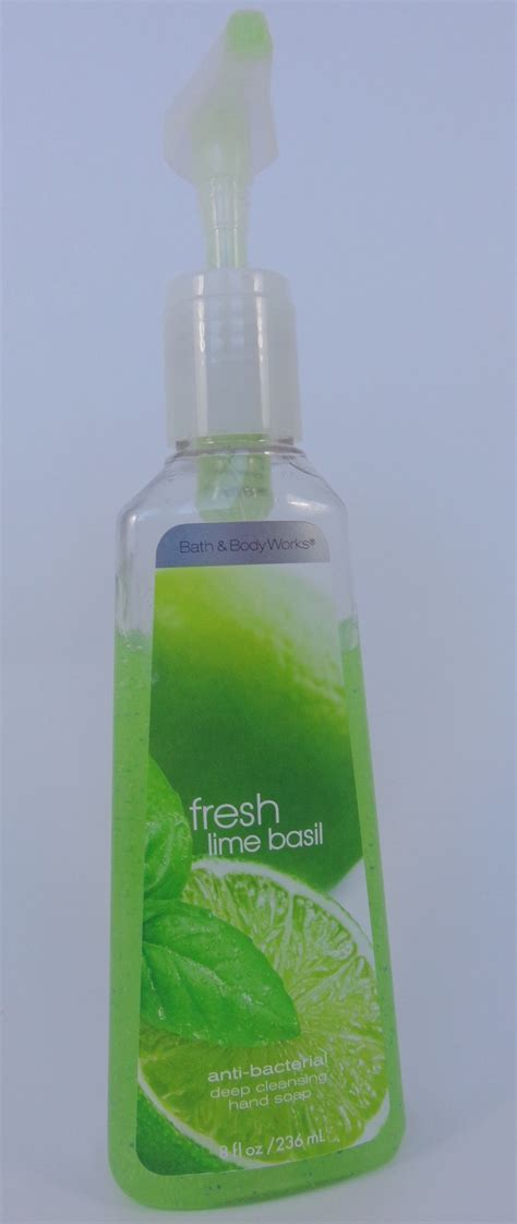 Lime And Olive Detox by Review Fresh Lime Basil Anti Bacterial Cleansing