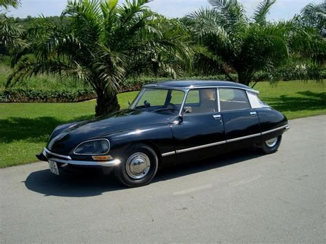 vintage citroen ds image gallery 1995 citroen ds