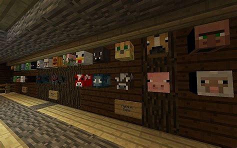 Log Cabin Shop by Log Cabin Shop Minecraft Project