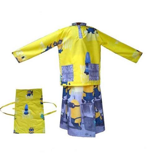 Baju Koko Karakter mukena rara produksi mukena baju koko anak motif kartun karakter bekasi