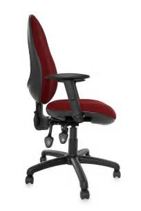 Small Desk Chairs Spinesmart 007 Back Chair Spinesmart