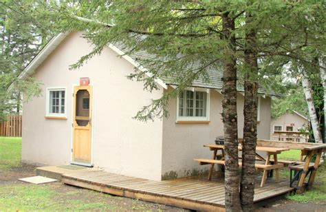 Cottages At Clear Lake by The Cottages At Clear Lake Wasagaming Manitoba Resort