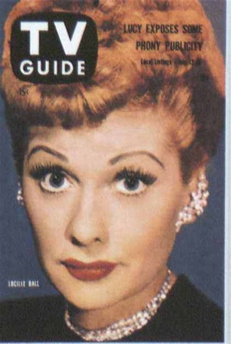 i love lucy tv show i love lucy show 1950 s tv guide classic t v guides