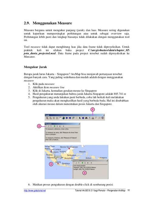 arcgis net tutorial tutorial arcgis 931