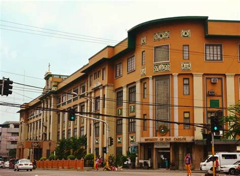 Of San Carlos Cebu Mba Program by Of San Carlos Tops 2016 Bar Exams 4 Usc