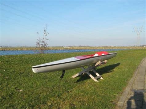 skiff te koop roeiboot roeiboten watersport advertenties in noord holland