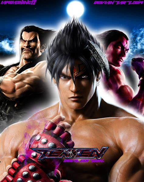 tekken 3 for android apk free fighter x tekken apk for android