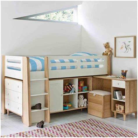 10 adorable cabin beds for your room