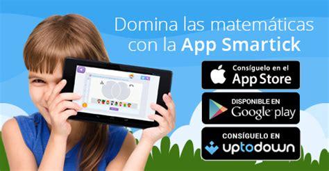 fb uptodown smartick ya tiene app para tabletas android matem 225 ticas