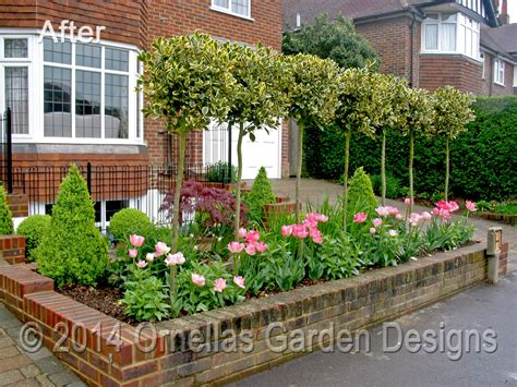Garden Design Ideas by Front Garden Design In Sevenoaks Ornellas Garden Designs