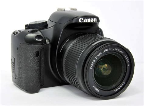 canon xsi canon digital eos rebel xsi 450d 12 2 mp dslr kit w