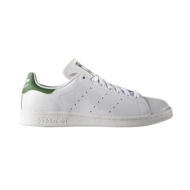 Sepatu Adidas Stan Smith Sporty Anak Unisex Anak Ukuran 30 35 jual adidas originals stan smith sneaker shoes m20324