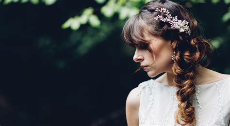 Wedding Hair And Makeup Berkshire by Wedding Hair And Makeup In Berkshire Au Naturel