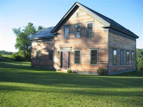 greek revival farmhouse plans 1999 greek revival in cooperstown new york oldhouses com