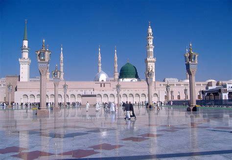dunia islam makkah dan madinah ku169 keindahan masjid nabawi travel umrah munir imani