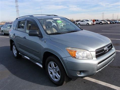 Toyota Rav4 2006 For Sale Cheapusedcars4sale Offers Used Car For Sale 2006