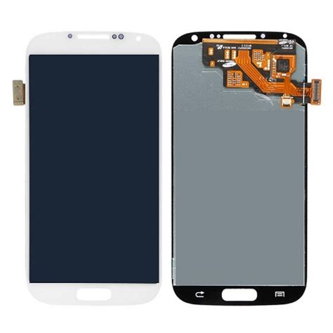 Lcd Samsung Galaxy I9505 White galaxy s4 i9500 lcd screen wholesale supplier cellspare