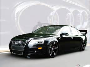 audi a6 tuning by kyprulez on deviantart