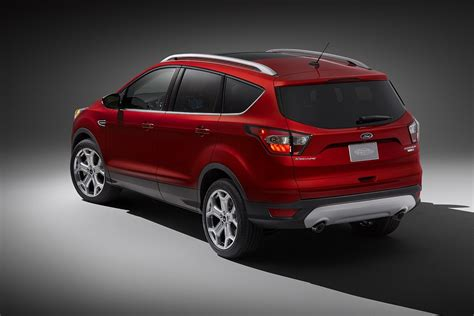 Ford Escape 2016 by 2016 Ford Escape Release Date Interior Configurations
