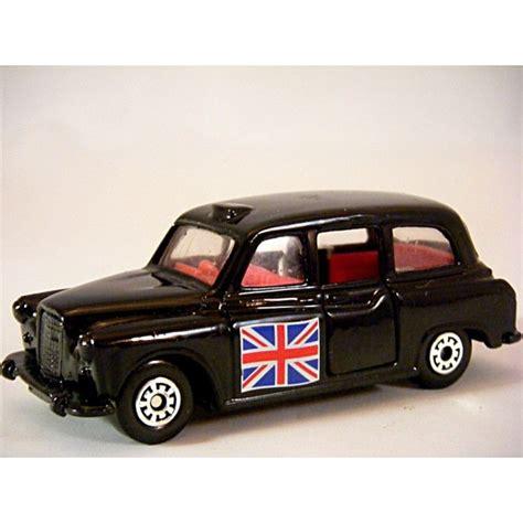 matchbox fx4 taxi cab global diecast direct