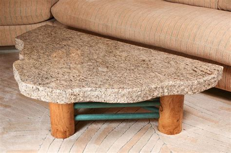 granite coffee table base granite coffee table base modern coffee or dining table