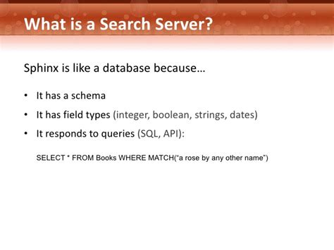 Open Source Search Sphinx Open Source Search Server Autos Post