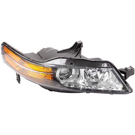 how to remove passenger headlight assembly acurazine 2004 acura tl headlight assembly right passenger side with hid usa type 16 00348 an