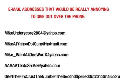 How To Find Addresses Of How To Make A College Email Address