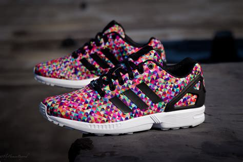 imagenes de tenis adidas zx flux adidas originals zx flux collection packer shoes
