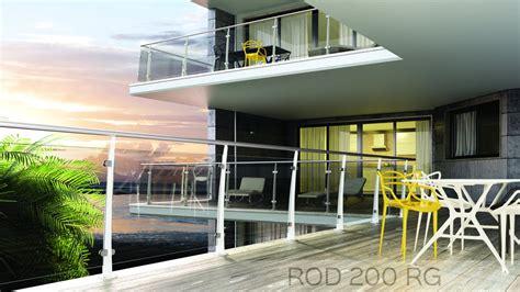 ringhiera balconi ringhiere per scale ringhiere per balconi mobirolo rod