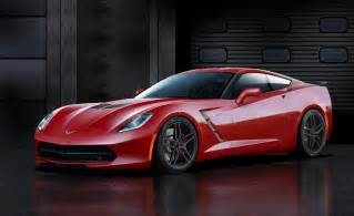 Chevrolet C7 Car And Driver