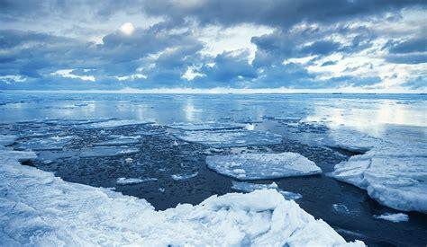 arctic sea loss of arctic sea impacting atlantic water